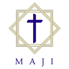 MAJI Cross Products Logo